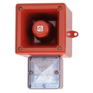 AL105NX сигнализаторы светозвуковые с ксеноновой лампой