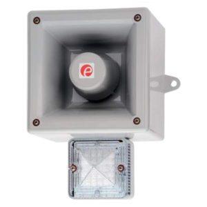 AL112NH сигнализаторы светозвуковые светодиодные