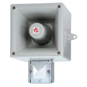 AL121H сигнализаторы светозвуковые светодиодные