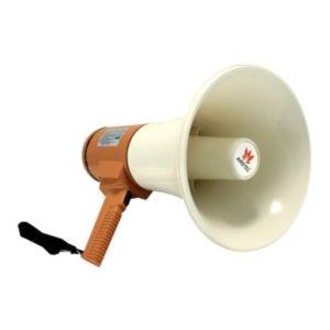 AT-M125A мегафон ручной со встроенным микрофоном