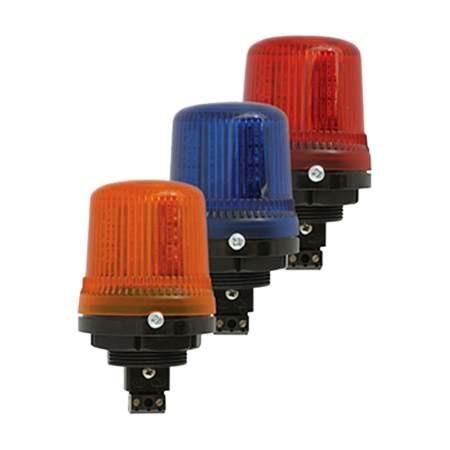 B100LDA SPECTRA маяки проблесковые светодиодные (2)