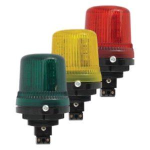 B100LDA SPECTRA маяки проблесковые светодиодные