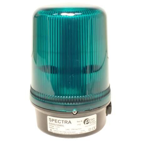 B300FLH SPECTRA маяки проблесковые с галогенной лампой