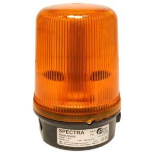 B300SLF SPECTRA маяки индикаторные с лампой накаливания
