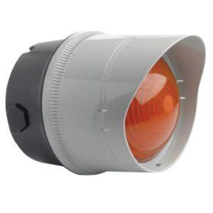 B450TDB SPECTRA светофоры с двумя лампами накаливания