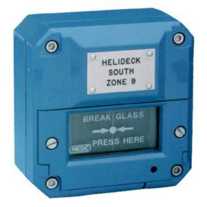 BGE MEDC устройства включения сигнализации взрывозащищенные