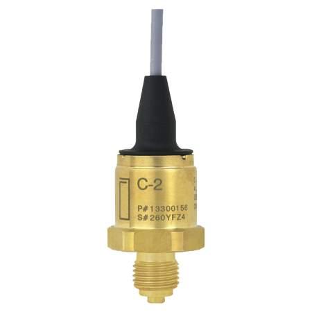 C-2 датчики давления для компрессоров