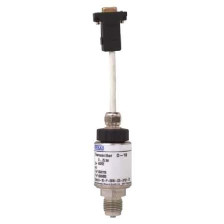 D-10, D-11 датчики давления с RS232