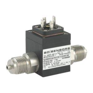 DMD 331 датчики дифференциального давления