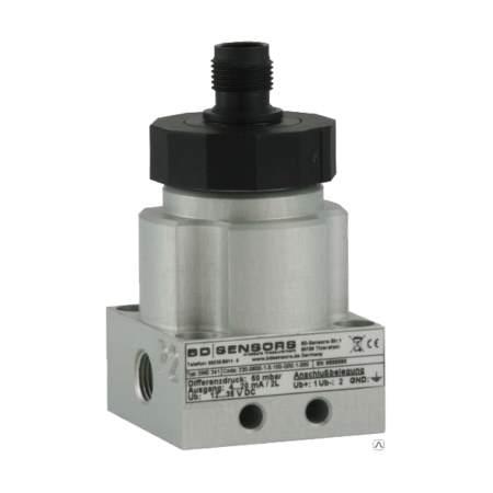 DMD 341 датчики дифференциального давления