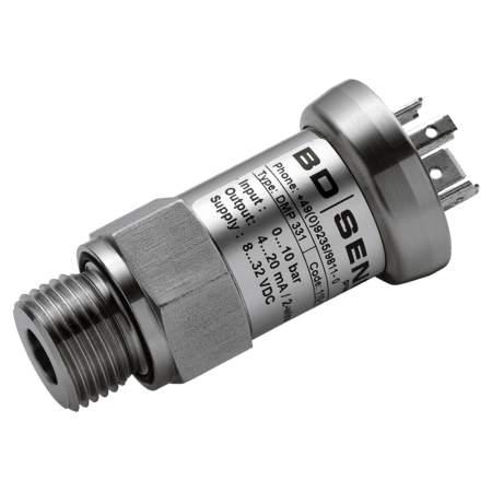 DMP 331 датчики давления