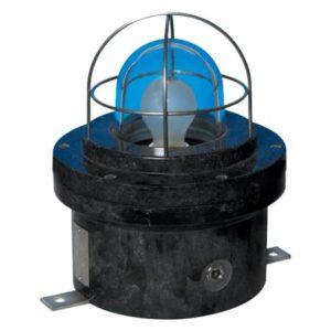 FB12, FL12 MEDC маяки индикаторные взрывозащищенные с лампой накаливания или люминесцентной лампой