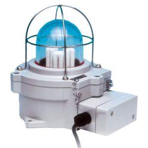 FB4, FL4 MEDC маяки индикаторные взрывозащищенные с лампой накаливания или люминесцентной лампой