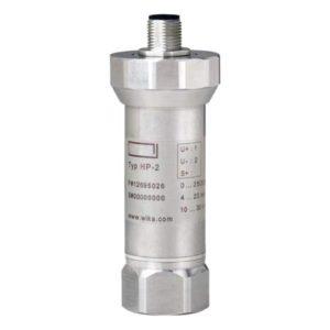HP-2 датчики давления для сверхвысоких величин