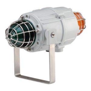 MCB005-05 маяки проблесковые ксеноновые сдвоенные морского исполнения