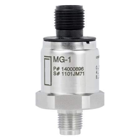 MG-1 датчики давления для медицинских газов
