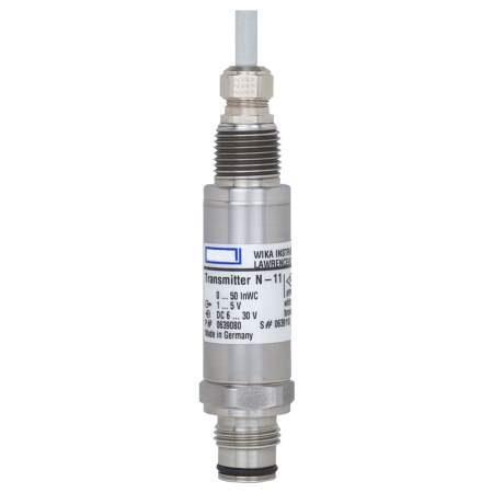 N-10, N-11 датчики давления искробезопасные (1)