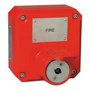 PBI MEDC устройства включения сигнализации взрывозащищенные