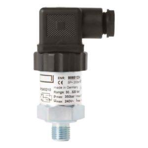 PSM02 реле давления компактные с регулируемым гистерезисом