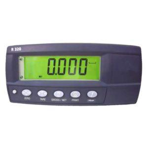 R320 индикатор весовой