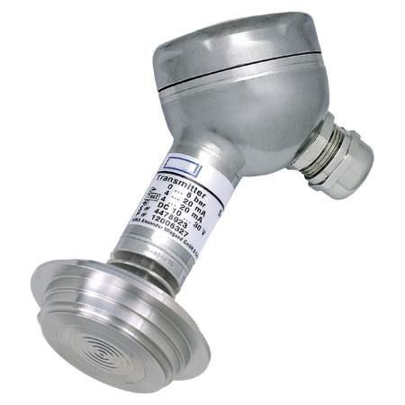 SA-11 датчики давления для стерильных процессов (1)