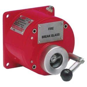 SM87BG MEDC устройство включения сигнализации взрывозащищенное