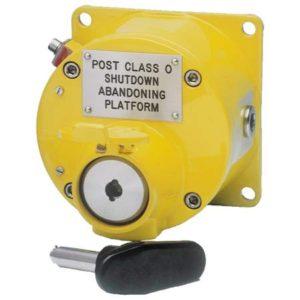 SM87PB MEDC устройство включения сигнализации взрывозащищенное