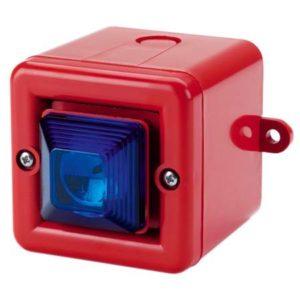 SON4 сигнализаторы светозвуковые с ксеноновой лампой
