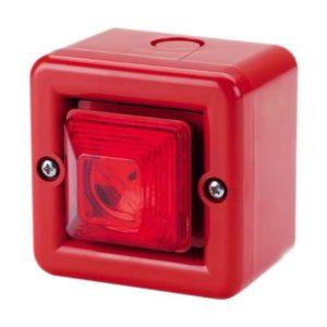 SON4L сигнализаторы светозвуковые светодиодные