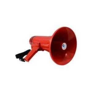 TS-115A мегафон ручной со встроенным микрофоном
