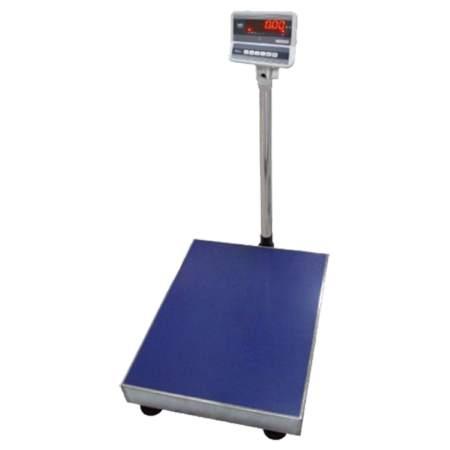 UNIGRAM EB1 весы товарные с платформой 450х600 мм и индикатором WI-5R