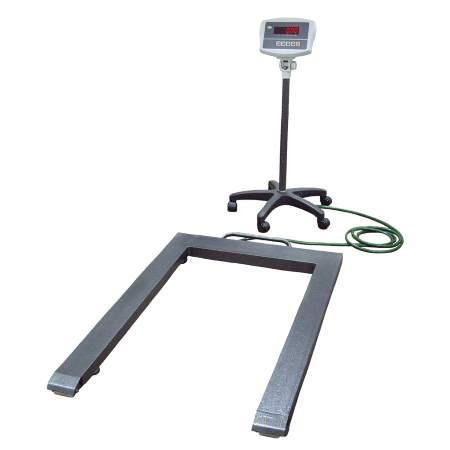 UNIGRAM EB4-РС весы балочные