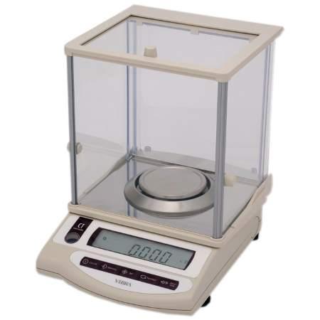 ViBRA CT-603GCE весы ювелирные