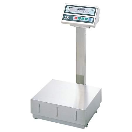 ViBRA GZII-B30КCEx весы взрывобезопасные с питанием от батарей