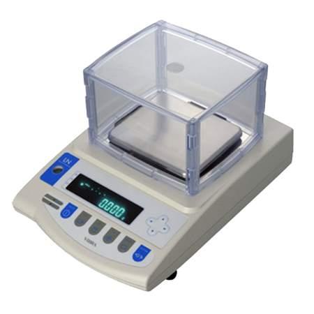 ViBRA LN-323CE, LN-323RCE весы лабораторные