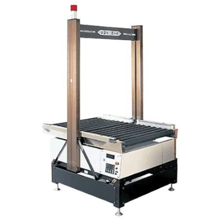 ViBRA MВ-900А измеритель веса и габаритов