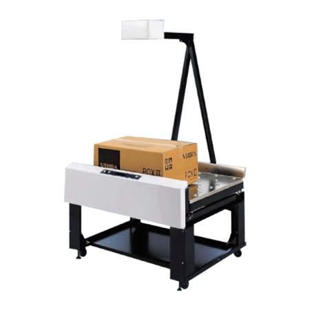 ViBRA MS-1000E измеритель веса и габаритов