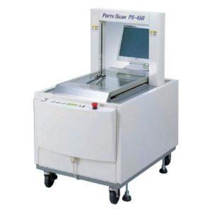 ViBRA PS-450 измеритель веса и габаритов