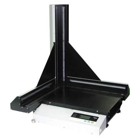 ViBRA TM-560E измеритель веса и габаритов