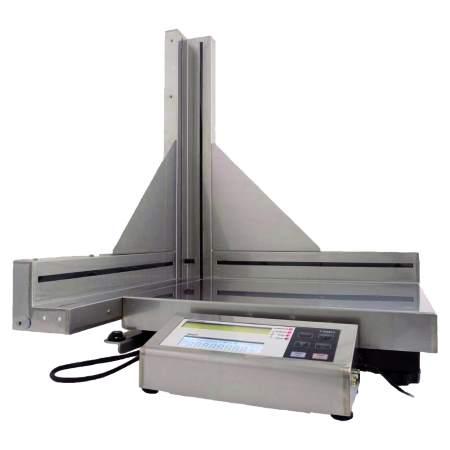 ViBRA TM-561E измеритель веса и габаритов