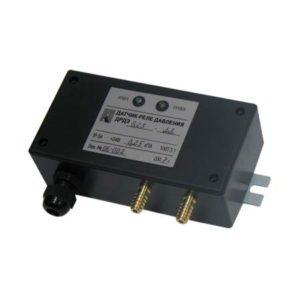 ДРДЭ датчики-реле давления электронные