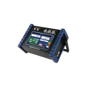 ИКСУ-2012 калибратор-измеритель унифицированных сигналов прецизионный