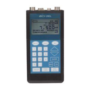 ИКСУ-260 калибраторы-измерители унифицированных сигналов эталонные