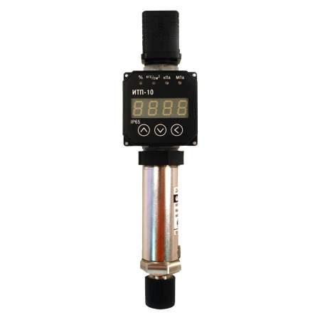 ИТП-10 преобразователь аналоговых сигналов измерительный универсальный (3)