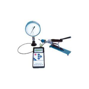 МЕТРАН-502-ПКД-10П калибратор давления портативный