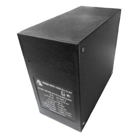 МИДА-БПП-102К-ЕХ-1К блок питания и преобразования