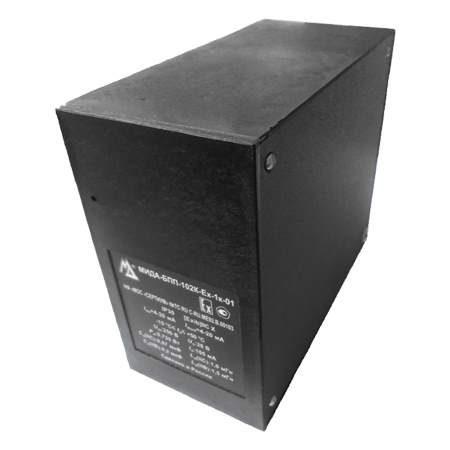 МИДА-БПП-102-ЕХ-1К блок питания и преобразования