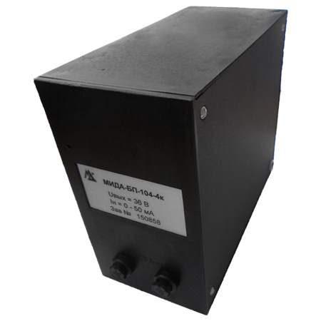 МИДА-БП-104Р-2К блок питания