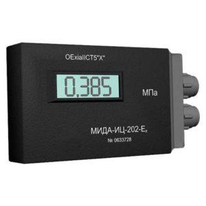 МИДА-ИЦ-202-Ex индикатор цифровой