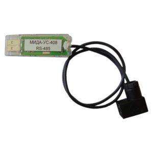 МИДА-УС-408 устройство связи